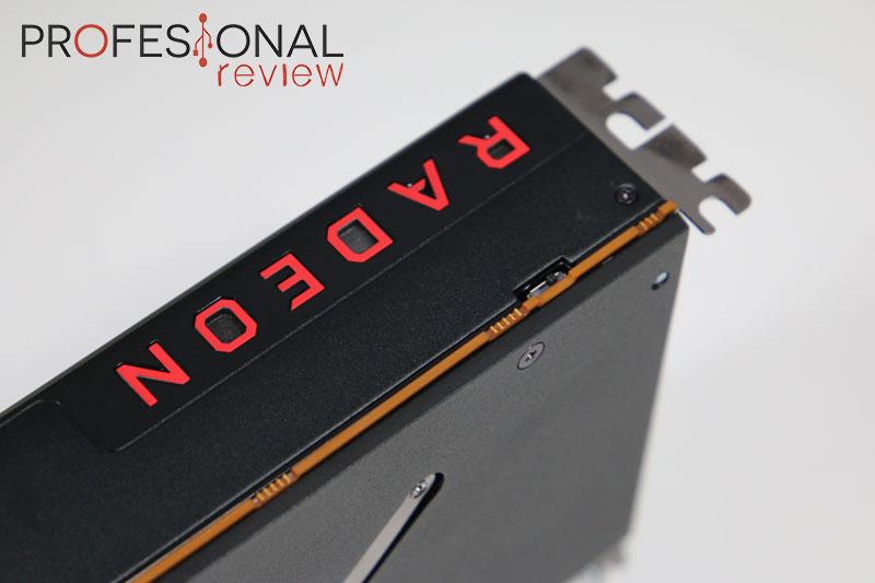 AMD Radeon RX Vega 64 bios