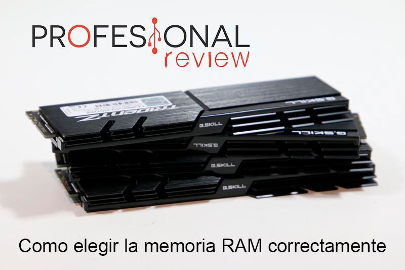 Photo of Como elegir la memoria RAM correctamente