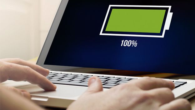 Cuidar la batería de tu portátil