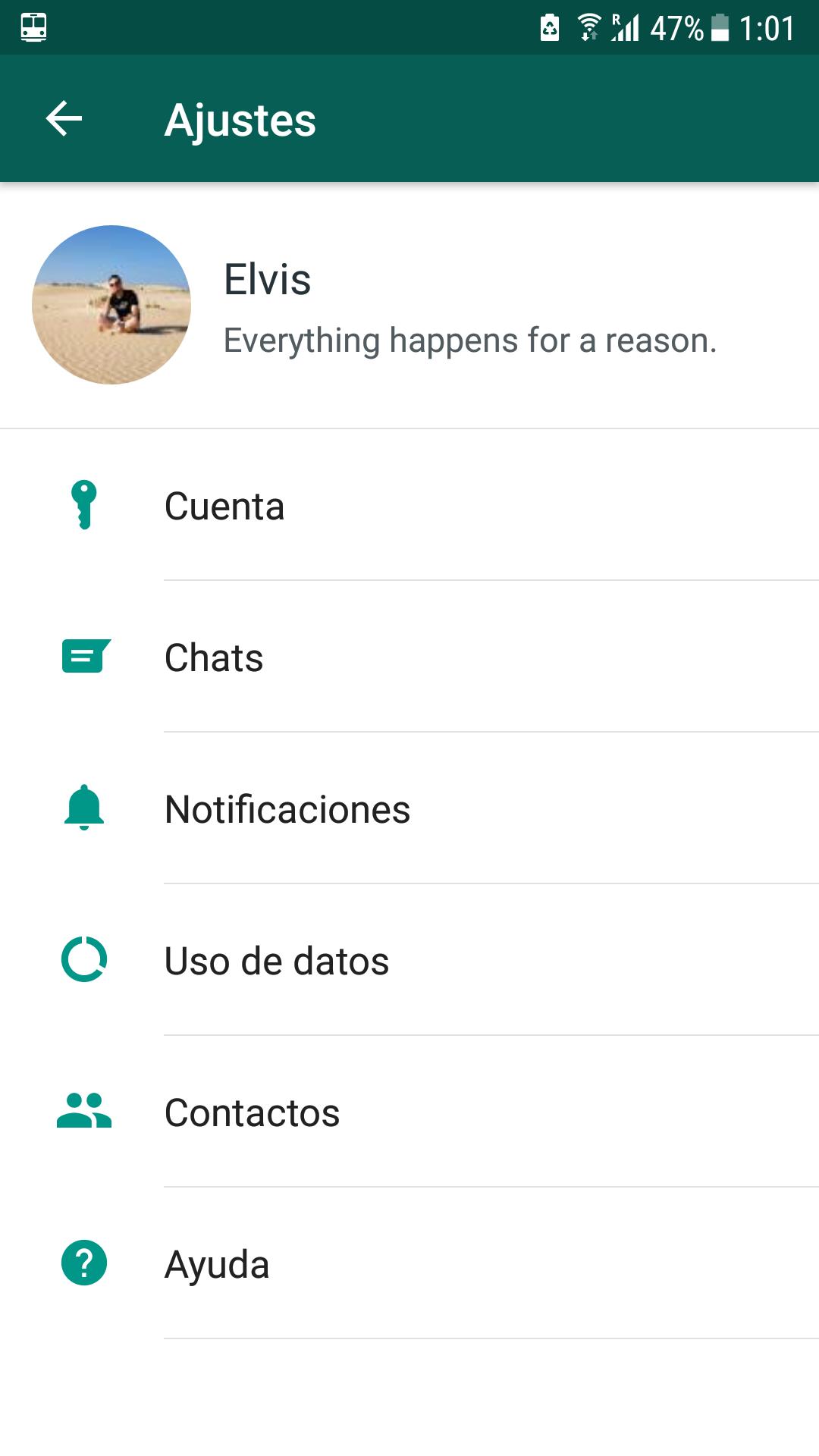Cómo Mostrar El Estado De Whatsapp Sólo A Determinados Contactos