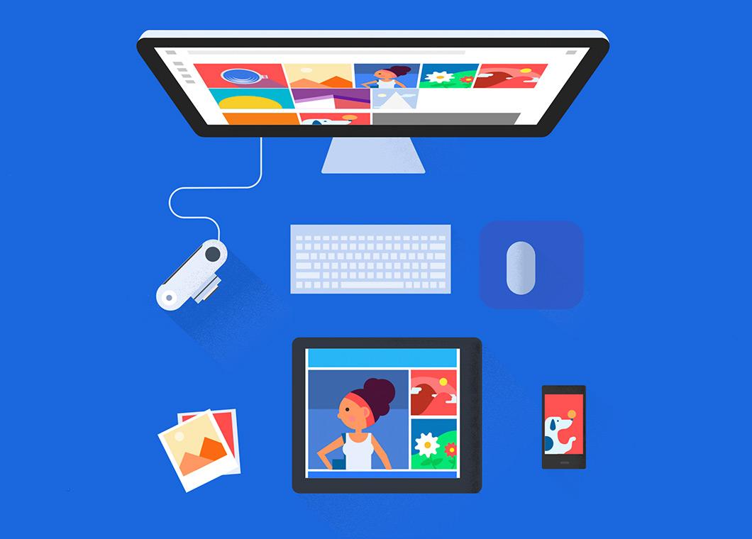 Photo of Como hacer copias de seguridad de tu Mac o PC en Google Drive