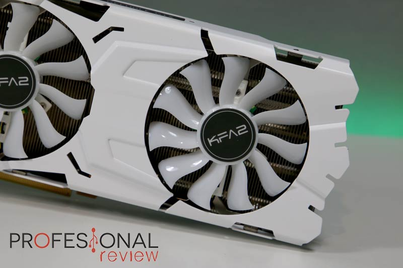 KFA2 GeForce GTX 1080 Ti EXOC