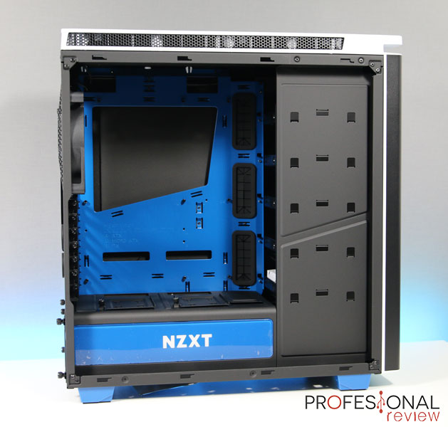 NZXT H440 review
