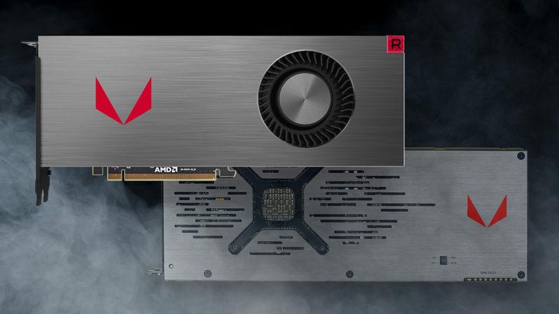 Photo of RX VEGA 64 no puede hacer nada frente a la GTX 1080 Ti