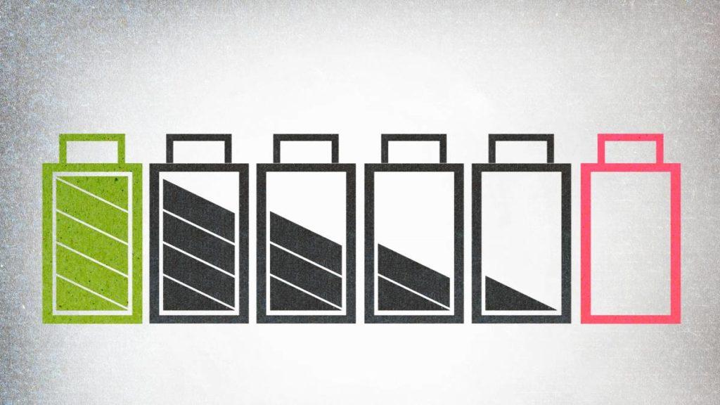 Verdades y mentiras sobre las baterías de los portátiles
