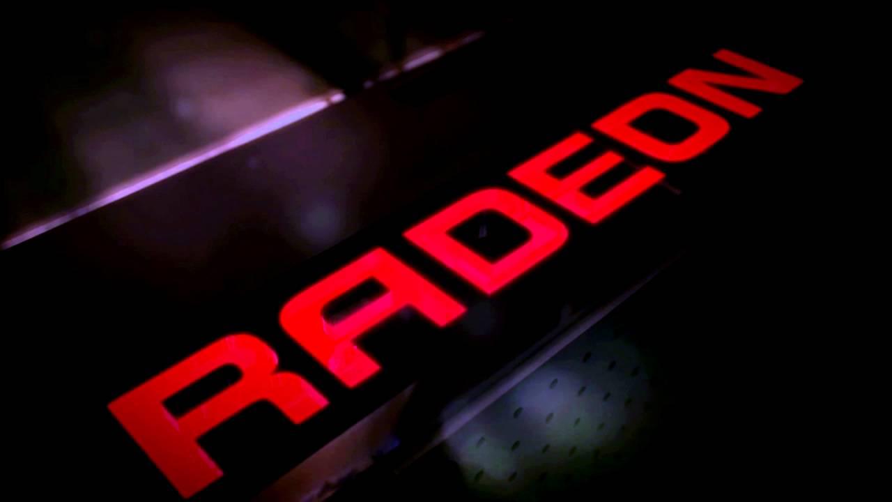 AMD promociona sus tarjetas con un sobreprecio