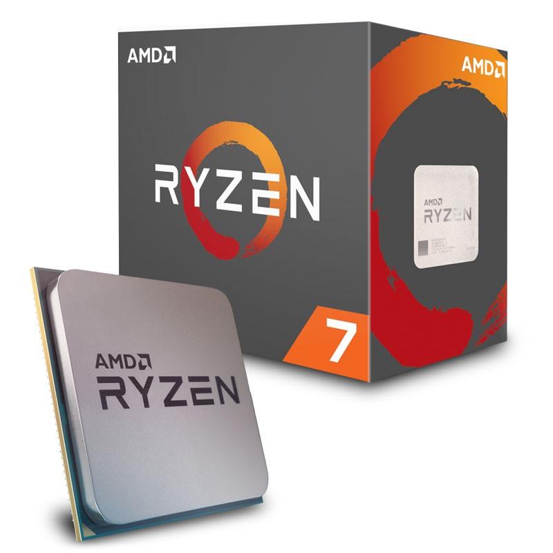 AMD Ryzen 7 1700X rebajado en UK