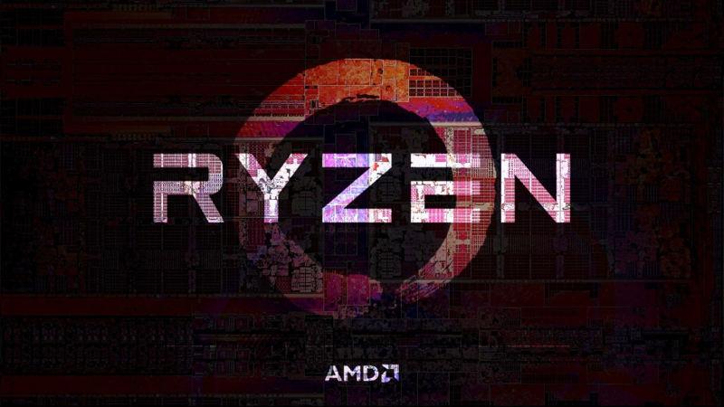 AMD ya piensa en Zen 2 para seguir luchando con Intel