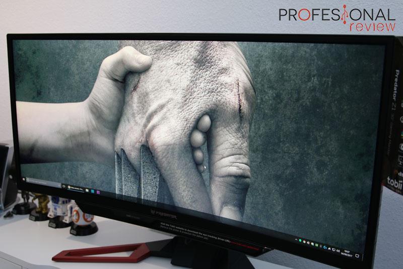 Photo of Acer Predator Z301CT Review en Español (Análisis completo)