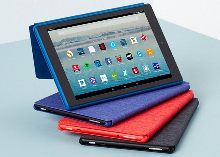 Photo of Amazon Fire HD 10: Nueva tablet de Amazon por menos de 150 euros