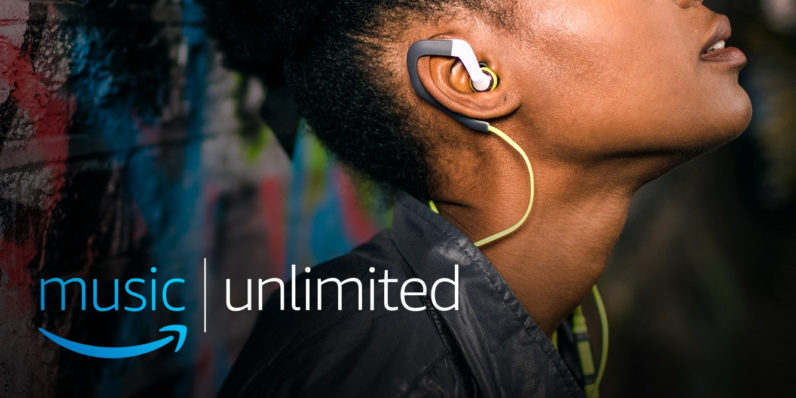 Photo of Consigue 3 meses de Amazon Music Unlimited gratis