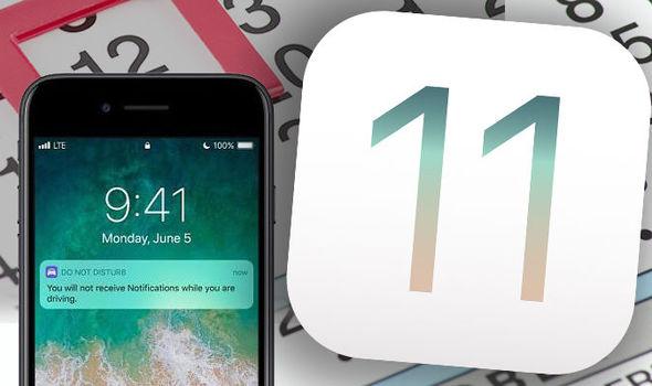 Photo of iOS 11 ya se encuentra en más de la mitad de dispositivos
