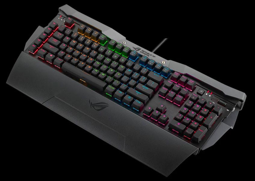 Asus ROG Horus GK2000 RGB