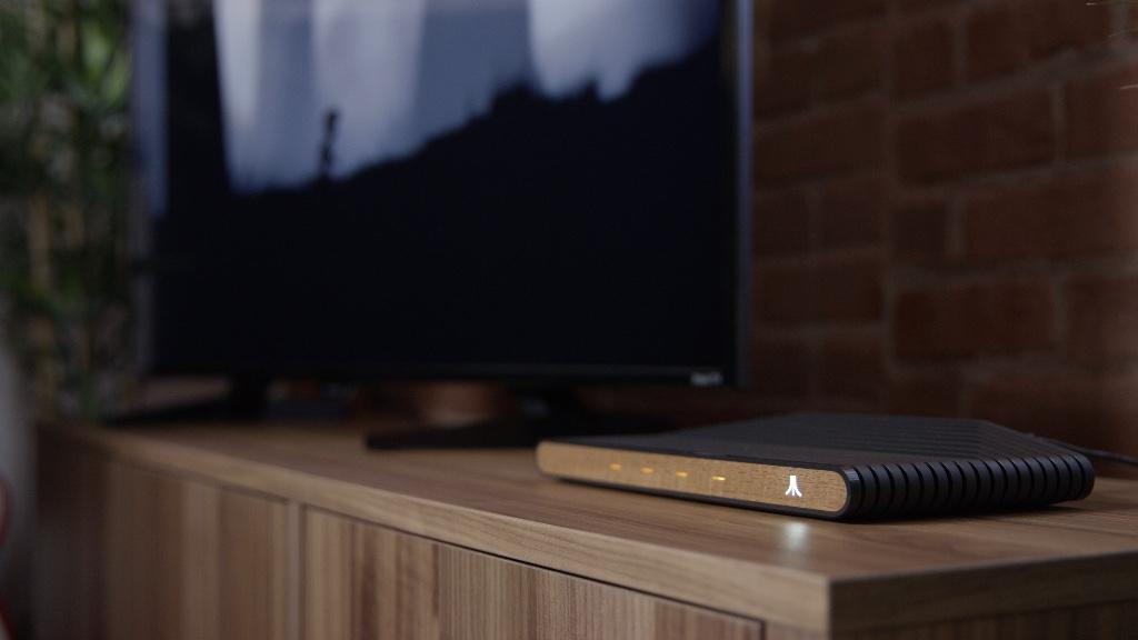 Photo of La Ataribox usará hardware de AMD y un Sistema operativo Linux
