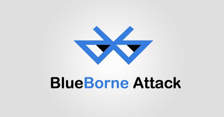 Photo of Samsung actualiza sus teléfonos para protegerse de BlueBorne
