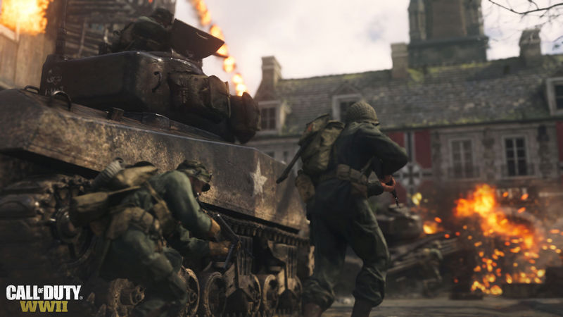 Photo of Call of Duty: Mobile alcanza los 100 millones de descargas en una semana