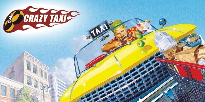 Photo of Crazy Taxi Classic ya disponible gratis para Android