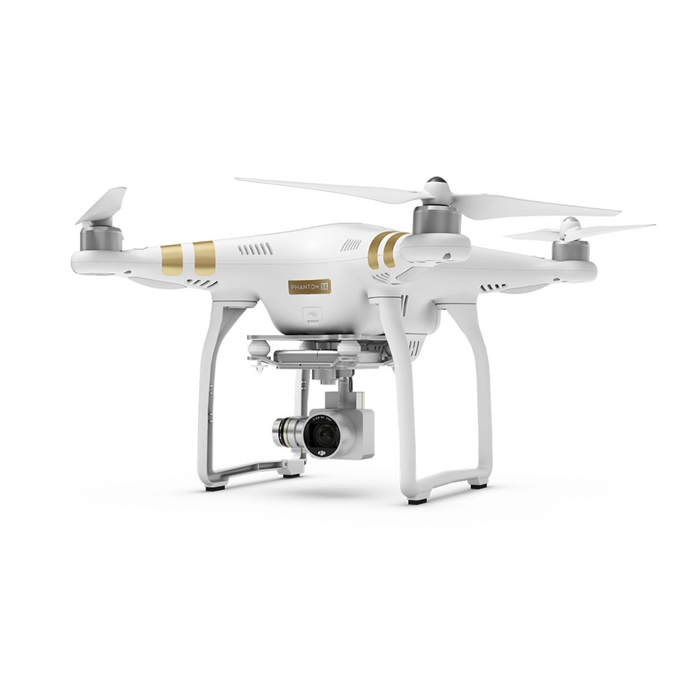 Photo of Llévate un descuento exclusivo en este dron DJI Phantom