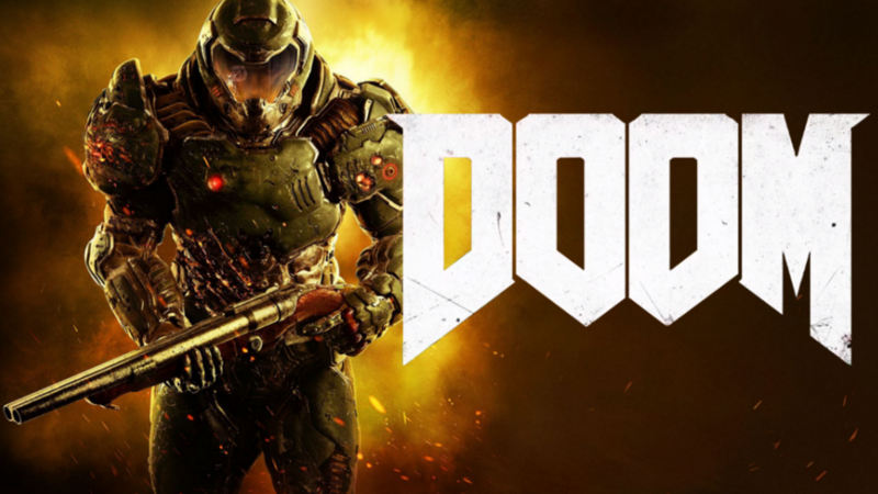 Doom y Wolfenstein II: The New Colossus confirmados para Nintendo Switch