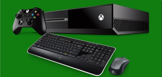 El teclado y el ratón llegan al juego de Xbox One