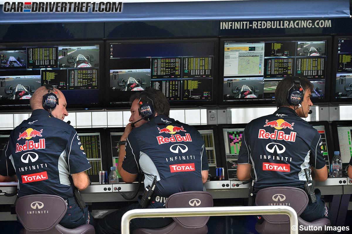 Photo of La Fórmula 1 evita un ataque ransomware
