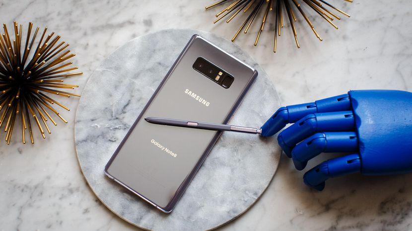 Photo of El Galaxy Note 9 se podría lanzar el 29 de julio