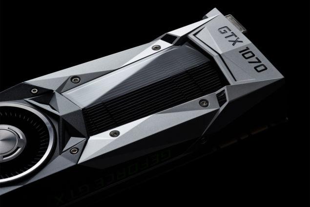 Photo of Nvidia estaría trabajando en una GeForce GTX 1070 Ti