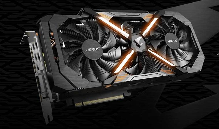 Gigabyte estaría preparando varias Radeon RX Vega