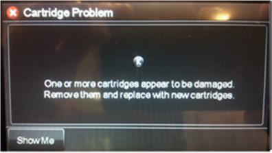 HP impide el uso de cartuchos no oficiales en sus impresoras