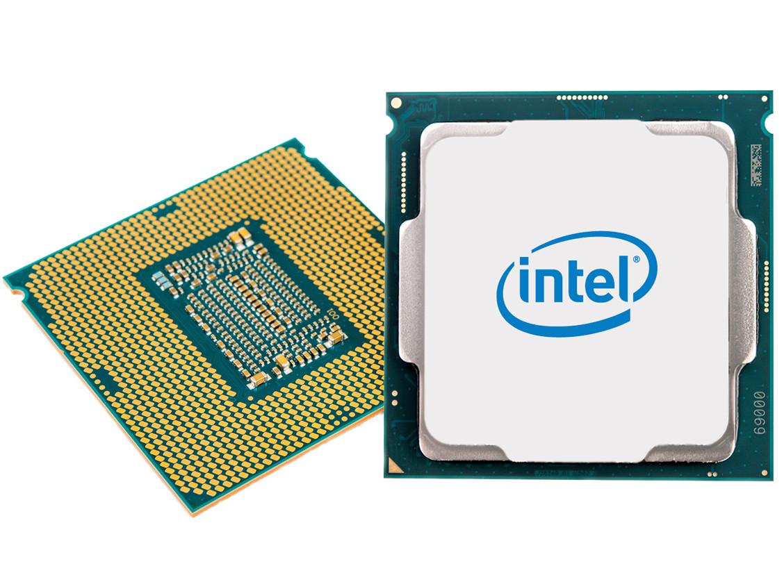 Intel Core de octava generación anunciados