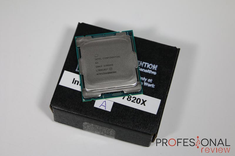 i7-7820X review
