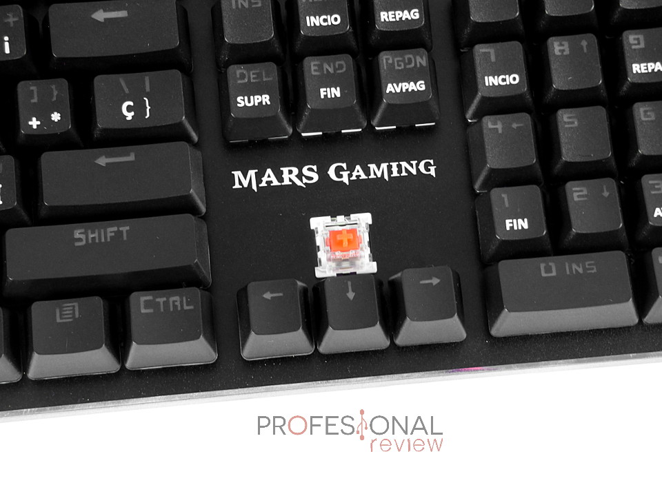Mars Gaming MK4 Review