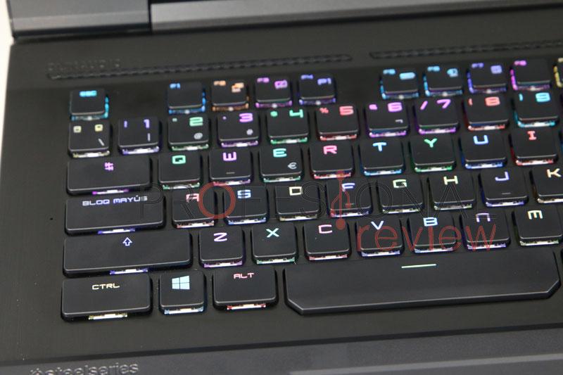 MSI GT75VR 7RF Titan Pro review