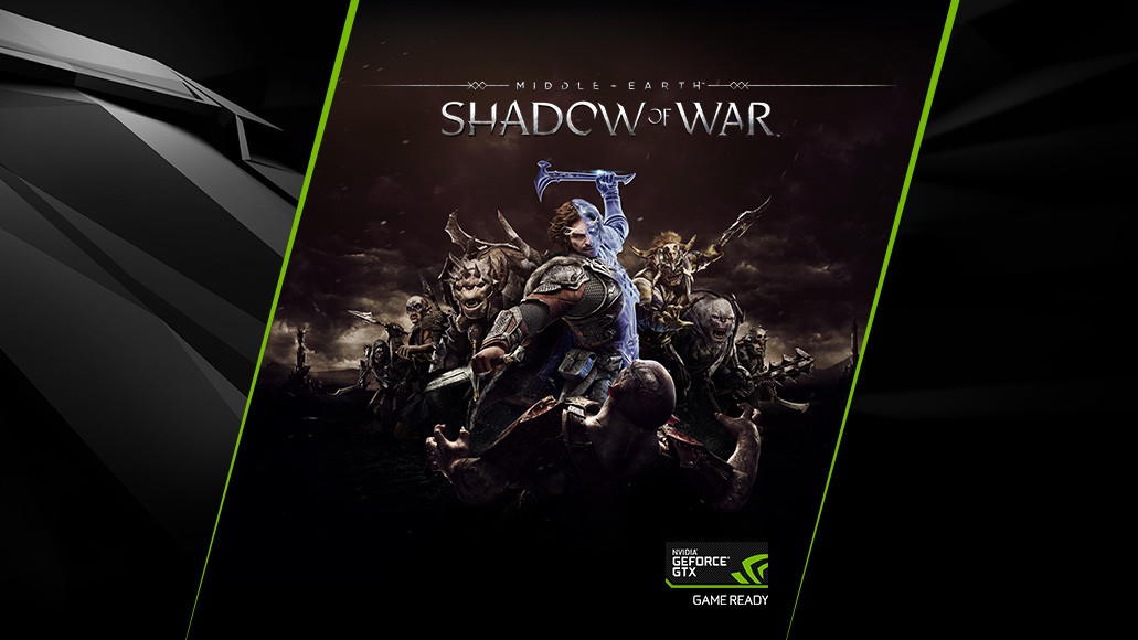 Photo of Nvidia regala Middle earth: Shadow of war con sus tarjetas gráficas