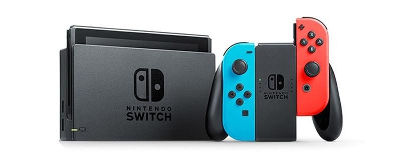 NBA 2K18 requiere una MicroSD en la Nintendo Switch