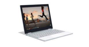 Filtrado el nuevo Google Pixelbook con Pixelbook Pen