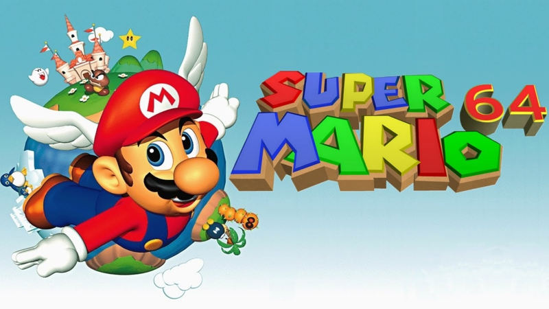 Photo of Super Mario 64 con DX12 y Raytracing aparece en forma nativa para PC