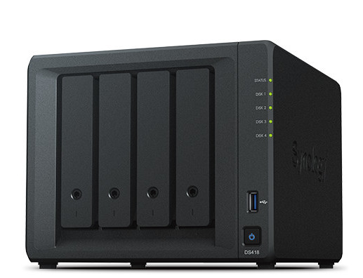 Synology anuncia sus nuevos dispositivos NAS XS, Plus y Value