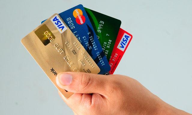 Photo of Evita que te roben los datos de la tarjeta de crédito con esta app