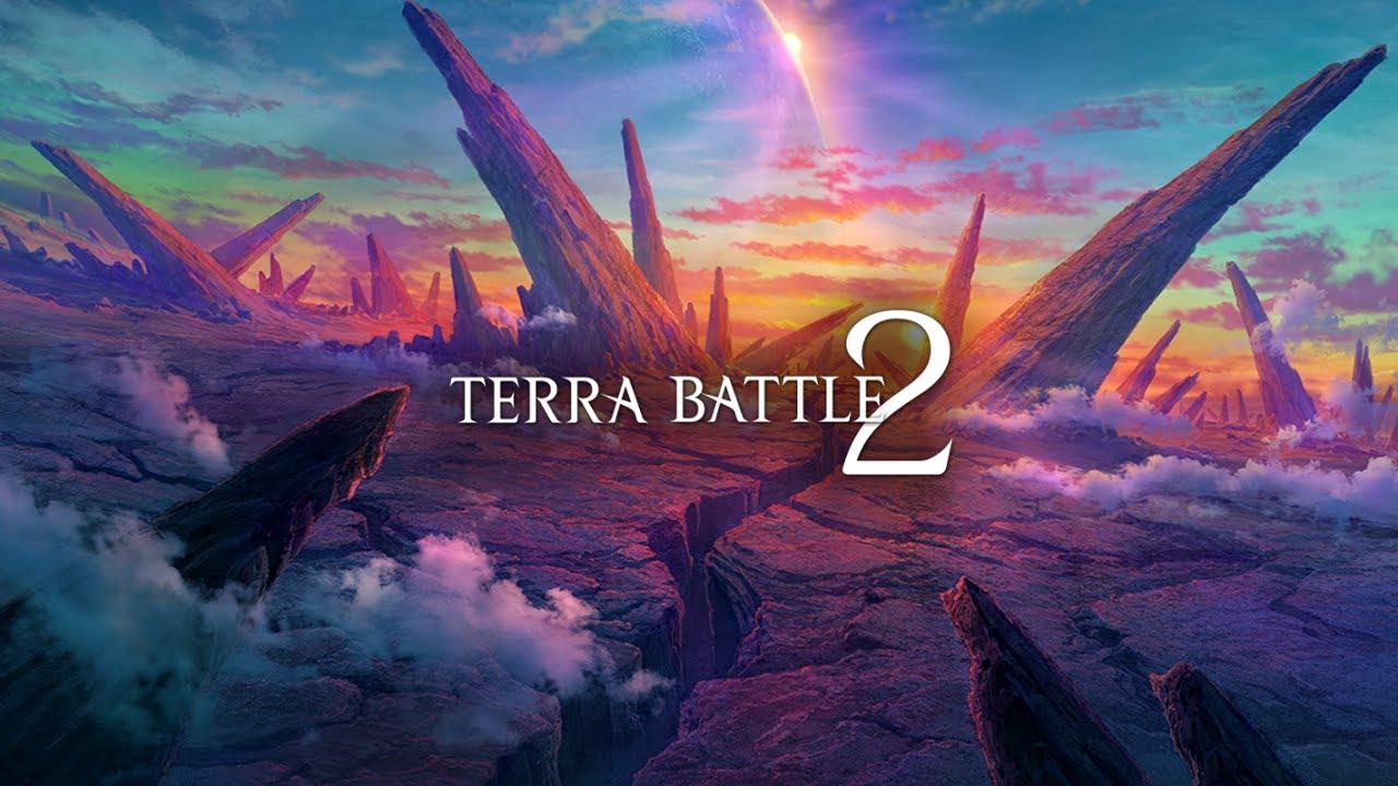 Photo of Terra Battle 2 es el nuevo RPG del creador de Final Fantasy