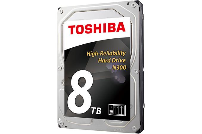 Toshiba quiere liderar la lucha por los HDD con su modelo de 14 TB