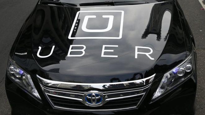 Photo of Uber despide 435 trabajadores para hacer frente a sus pérdidas