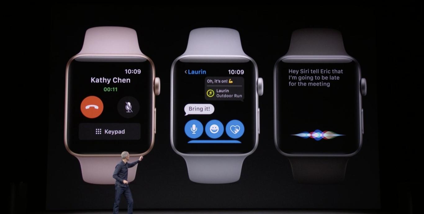 Photo of Apple ha patentado ya un Apple Watch 4 con Face ID