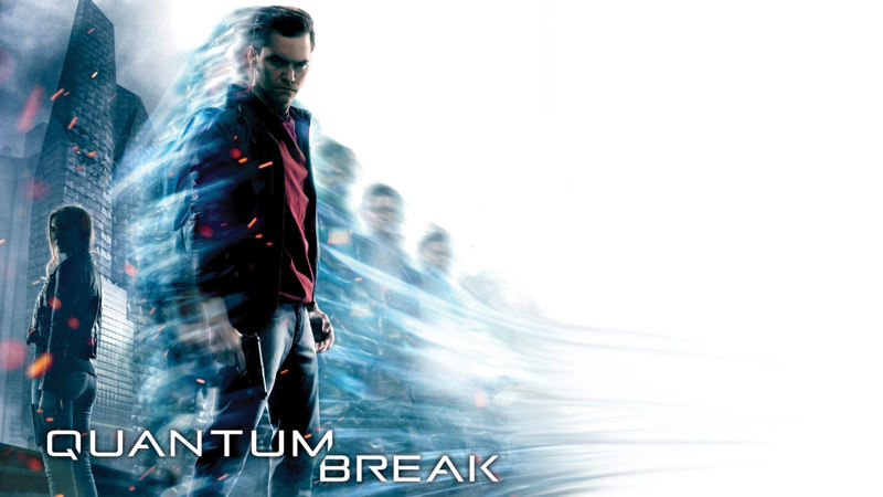 Xbox One X se ahoga con Quantum Break
