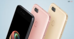 El Xiaomi Mi A1 con Android puro ya es una realidad