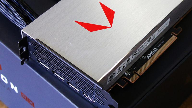 Photo of AMD abandona la marca CrossFire por mGPU