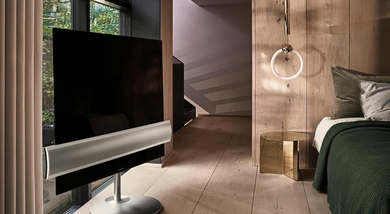 Photo of El nuevo televisor 4K de Bang & Olufsen te interesará más que sus auriculares