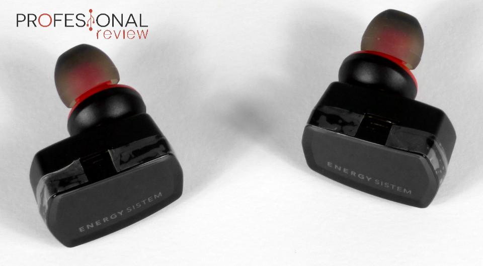 40a0348c409 Energy Sistem Energy Earphones 6 True Wireless Review en español ...