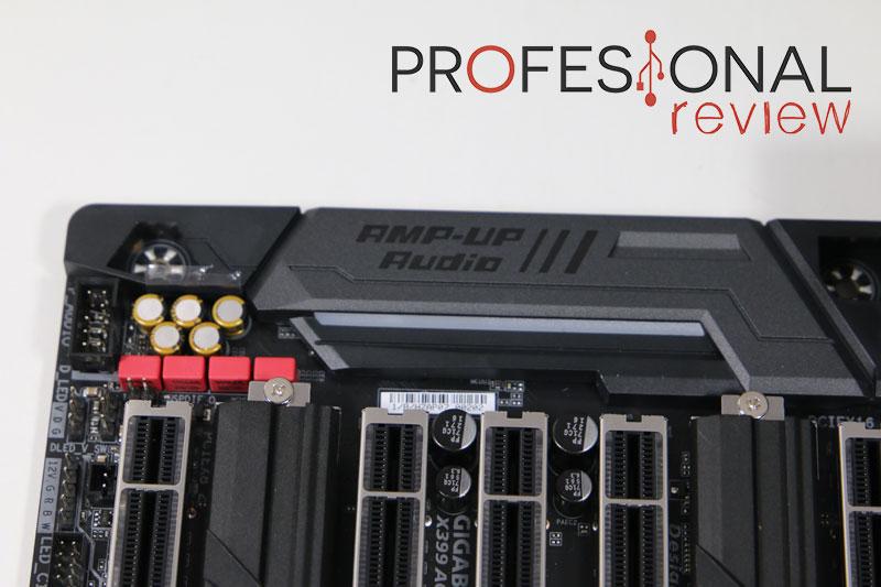 Gigabyte X399 Gaming 7