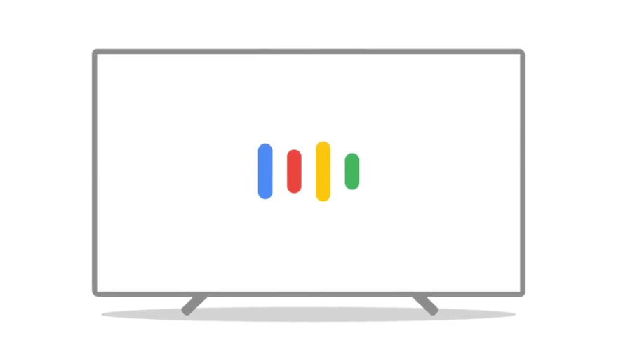 Google Assistant se expande a algunos Android TV
